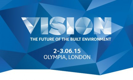 Vision London 2015 , Olympia Central, London, United Kingdom