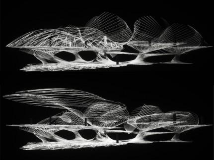 Algorithmische Raumstrukturen